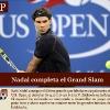 Nadal gana el US Open