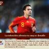España disputa el Mundial