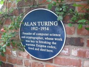 Placa de Turing