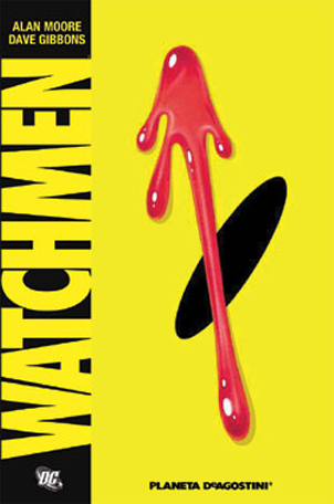Watchmen. Edición Absolute (2ª)